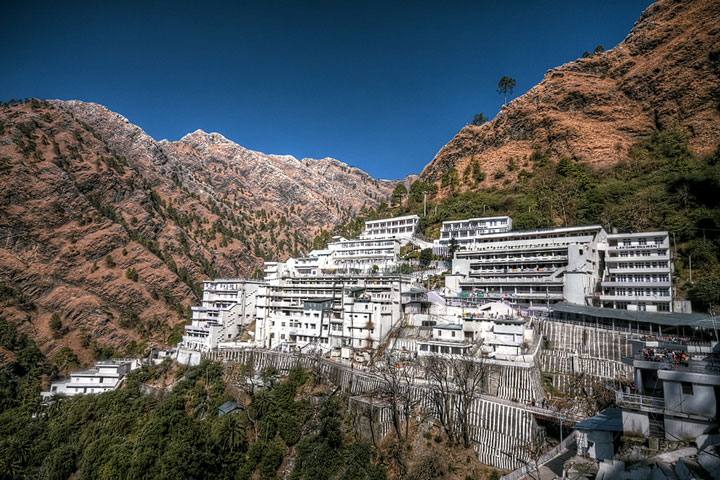 Vaishnavdevi Packages