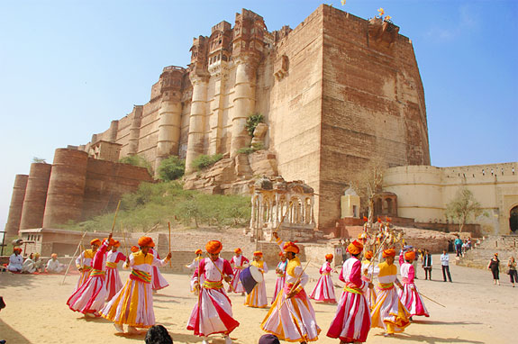 Jodhpur-Jaisalmer Packages