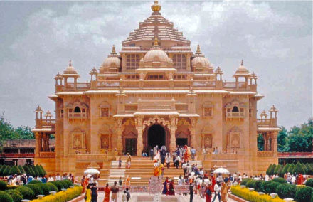 Pilgrimage-Places-Of-Gujarat